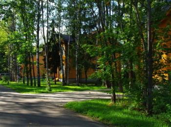 Коттеджный поселок Форест Вилль